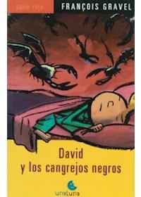 Papel David Y Los Cangrejos Negros (6 Años)