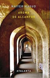 Papel Aroma De Alcanfor