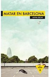 Papel MATAR EN BARCELONA
