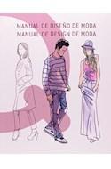 Papel MANUAL DE DISEÑO DE MODA (PLURILINGUE)