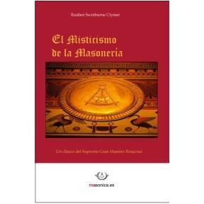 E-book El Misticismo De La Masonería