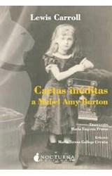 Papel CARTAS INEDITAS A MABEL AMY BURTON