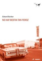 Papel No Hay Bestia Tan Feroz
