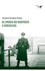 Papel EL PASEO DE ROSTOCK A SIRACUSA