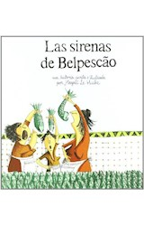 Papel LAS SIRENAS DE BELPESCAO