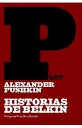 Papel HISTORIAS DE BELKIN