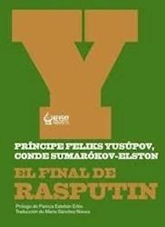 Papel El Final De Rasputin