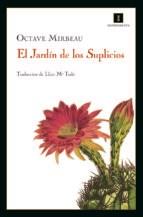 Papel EL JARDIN DE LOS SUPLICIOS