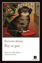 Libro Soy Un Gato