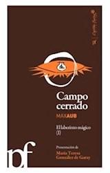 Papel CAMPO CERRADO