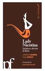 Papel LADY NICOTINA