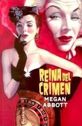 Papel Reina Del Crimen