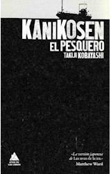 Papel KANIKOSEN EL PESQUERO