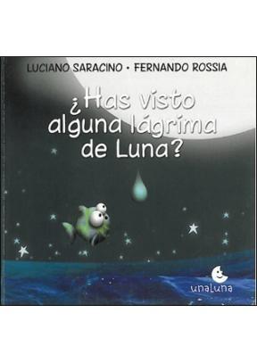 Papel ¿Has Visto Alguna Lagrima De Luna?