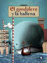 Libro El Gondolero Y La Ballena