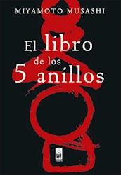 Papel Libro De Los 5 Anillos, El