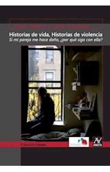 E-book Historias de vida, Historias de violencia