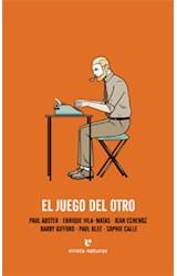 Papel EL JUEGO DEL OTRO