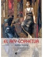 Papel EL REY COPHETUA
