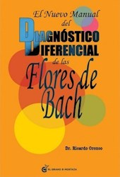 Libro El Nuevo Manual De Diagnostico Diferencial De Las Flores De Bach