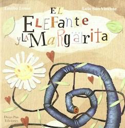 Libro El Elefante Y La Margarita