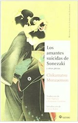Papel LOS AMANTES SUICIDAS DE SONEZAKI