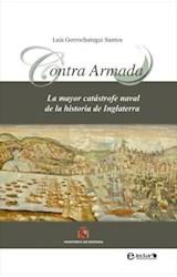 E-book Contra Armada