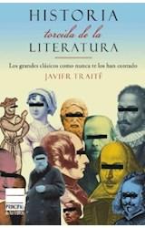 Papel HISTORIA TORCIDA DE LA LITERATURA