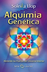 Libro Alquimia Genetica