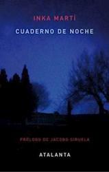 Papel Cuaderno De Noche