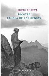 Papel SOCOTRA, LA ISLA DE LOS GENIOS