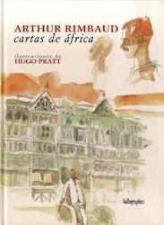 Papel Cartas De África