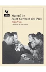 Papel MANUAL DE SAINT GERMAIN-DES-PRES