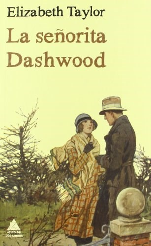 Papel La Señorita Dashwood