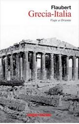 Papel GRECIA-ITALIA VIAJE A ORIENTE