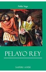 E-book Pelayo Rey