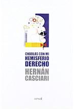 Papel CHARLAS CON MI HEMISFERIO DERECHO