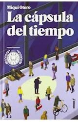Papel LA CAPSULA DEL TIEMPO