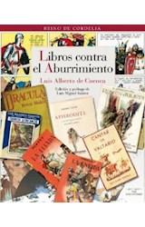 Papel LIBROS CONTRA EL ABURRIMIENTO