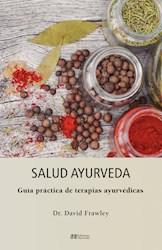Libro Salud Ayurveda
