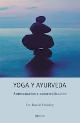 Libro Yoga Y Ayurveda