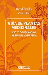 Libro Guia De Plantas Medicinales