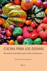 Libro Cocina Para Los Doshas