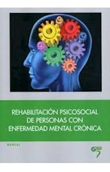 Papel REHABILITACION PSICOSOCIAL DE PERSONAS CON ENFERMEDAD MENTAL