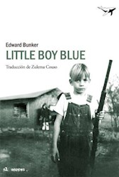 Papel Little Boy Blue