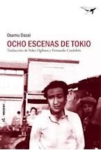 Papel OCHO ESCENAS EN TOKIO