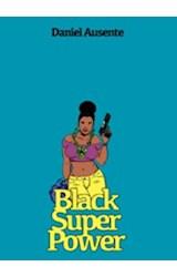 Papel BLACK SUPER POWER