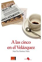 E-book A LAS CINCO EN EL VELAZQUEZ