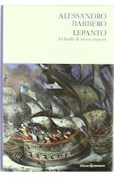 Papel LEPANTO