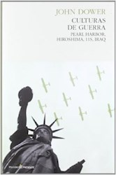 Libro Culturas De Guerra
